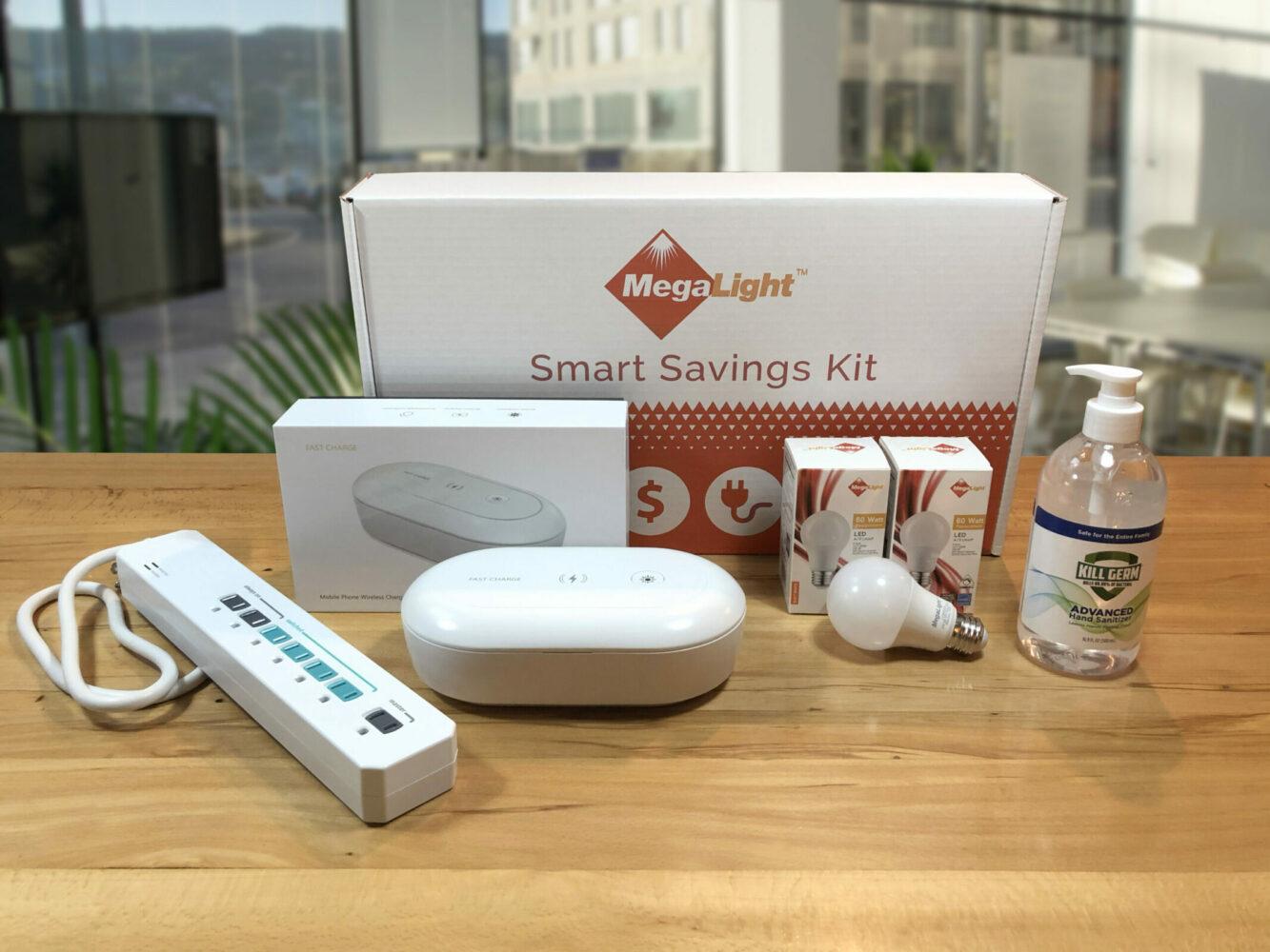 Smart Savings Kit